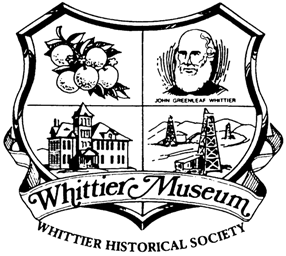 Whittier Historical Society